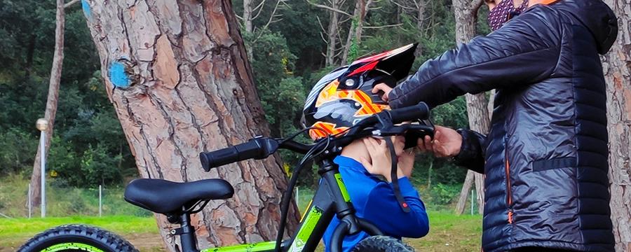 Bici Eléctrica Starty Bike