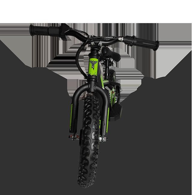 Moto eléctrica para niños de 3 a 5 años